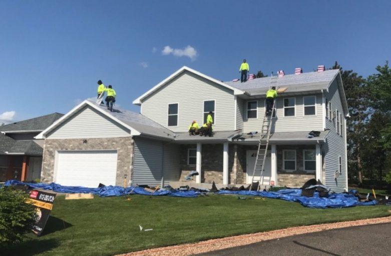 built strong exteriors, home improvements, renovations, contracting, restoration, siding, roofing, gutters, contractors
