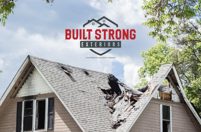 Repairing Home Damage from Summer Storms – Insurance Restoration